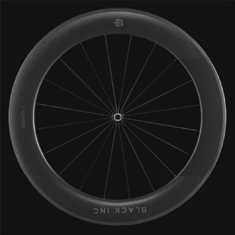 Black Inc Eighty Clincher